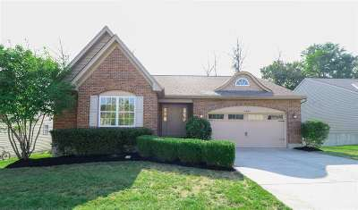 Boone County Single Family Home For Sale: 6444 Pepperwood Drive