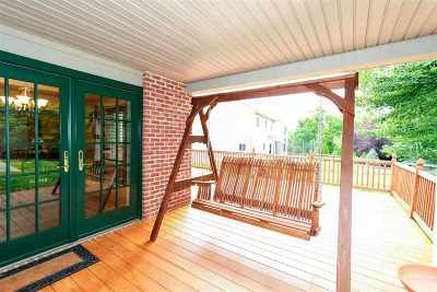 Boone County Single Family Home For Sale: 10306 Hempsteade Drive
