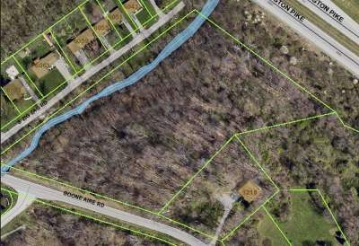 Florence Residential Lots & Land For Sale: Boone Aire Road