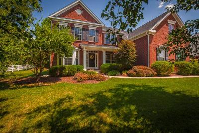 Walton Single Family Home For Sale: 11500 Sutherland