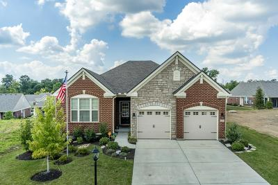 Boone County Single Family Home For Sale: 1537 Sweetsong Drive