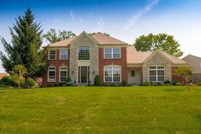 Union Single Family Home For Sale: 2266 Bourbon Street