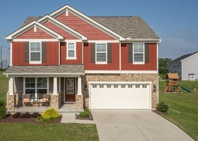 Single Family Home For Sale: 300 Mallory Lane