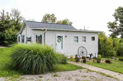 Kenton County Single Family Home For Sale: 3571 Saint Marys Road