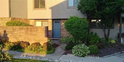 Kenton County Condo/Townhouse For Sale: 2805 Silo Lane