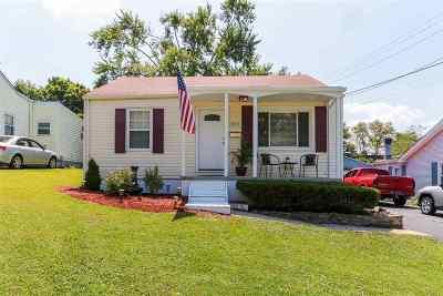 Kenton County Single Family Home For Sale: 2531 Avon