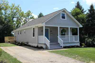 Fort Mitchell Single Family Home For Sale: 4 Ross