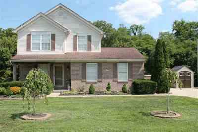 Walton Single Family Home For Sale: 10460 Walnut Ridge