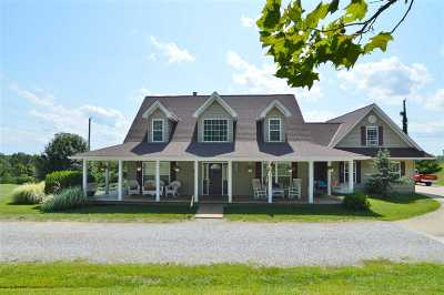 Kenton County Single Family Home For Sale: 2367 Hempfling Road