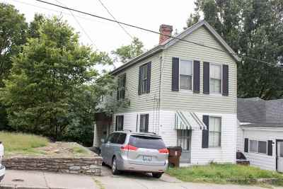 Covington Single Family Home For Sale: 1321 Alberta