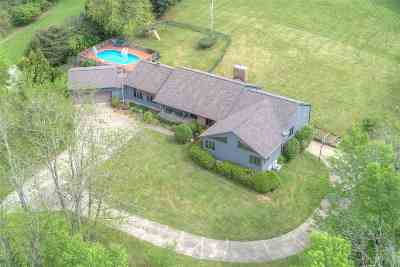 Kenton County Single Family Home For Sale: 5563 Cody Road