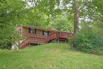 Single Family Home For Sale: 4730 Fowler Creek