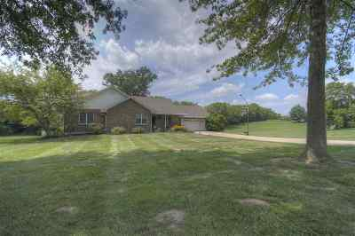 Walton Single Family Home For Sale: 12067 Old Lexington Pike