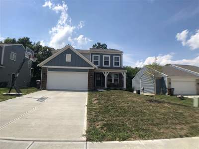 Independence Single Family Home For Sale: 10589 Anna Lane