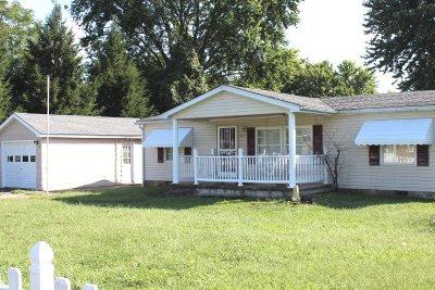 Warsaw Single Family Home For Sale: 100 Morton Avenue