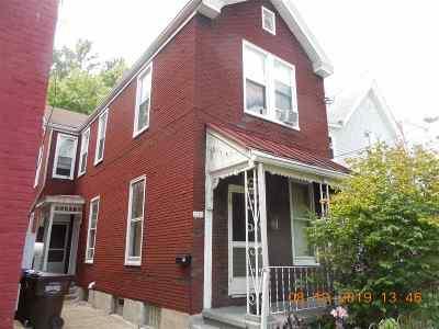 Covington Multi Family Home For Sale: 1505 Woodburn Avenue
