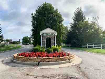 Florence Residential Lots & Land For Sale: 9539 Harpers Ferry Drive