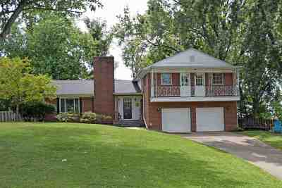 Single Family Home For Sale: 213 Colony Drive