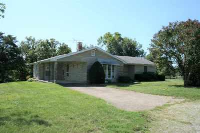 Single Family Home For Sale: 13470 Service Road