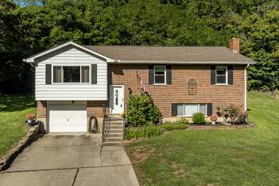 Cold Spring Single Family Home For Sale: 4660 Winters Lane