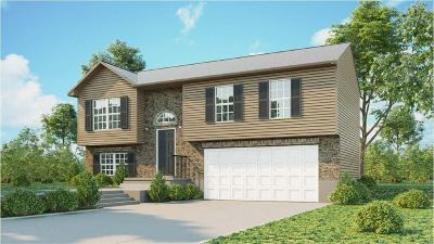 Single Family Home For Sale: 1102 Infantry Drive #LOT 455
