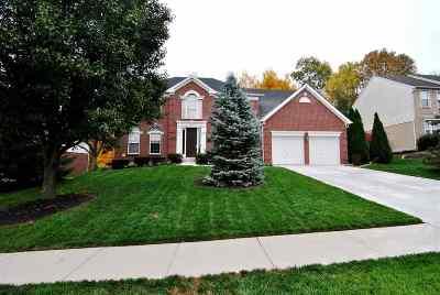 Walton Single Family Home For Sale: 524 Savannah Drive