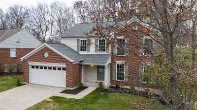 Union Single Family Home For Sale: 10240 Hempsteade Drive