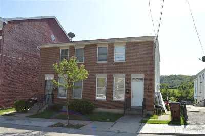 Covington Condo/Townhouse For Sale: 919 Philadelphia