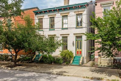 Covington Condo/Townhouse For Sale: 214 E 5th Street