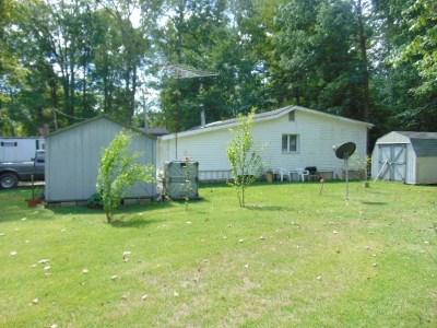Owen County Single Family Home For Auction: 42 Redbird