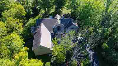 Single Family Home For Sale: 11200 Triple Crown Boulevard
