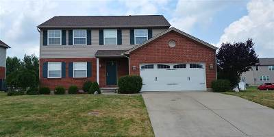 Single Family Home For Sale: 818 Ginmill Court