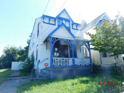 Kenton County Single Family Home For Sale: 617 W 12th Street