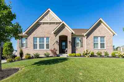 Single Family Home For Sale: 7754 Arcadia Boulevard