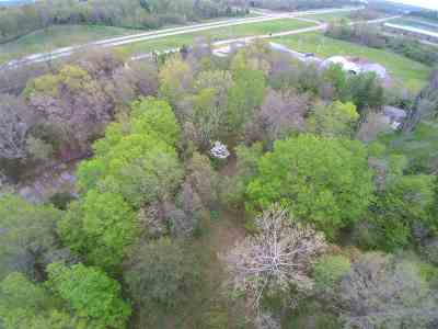 Alexandria Residential Lots & Land For Sale: Echo Hills Lot #1 Drive