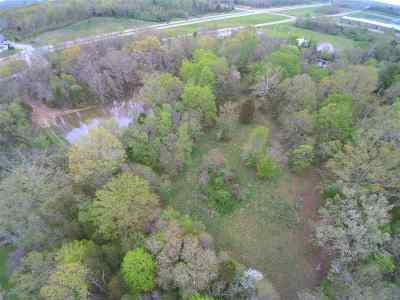 Alexandria Residential Lots & Land For Sale: Echo Hills Lot #2 Drive