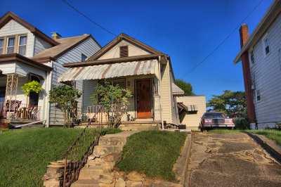 Kenton County Single Family Home For Auction: 3416 Church Street