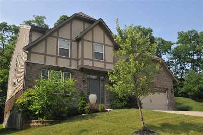 Campbell County Single Family Home For Sale: 236 Grant Park