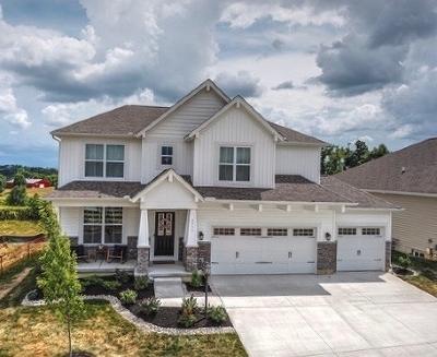 Burlington Single Family Home For Sale: 6533 Cannondale Drive