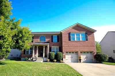 Single Family Home For Sale: 262 Macy Court
