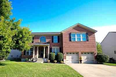 Walton Single Family Home For Sale: 262 Macy Court