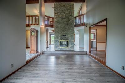 Campbell County Single Family Home For Sale: 100 Leisure Lane