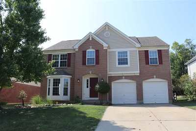 Union Single Family Home For Sale: 10073 Brandsteade Court
