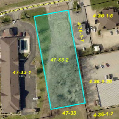 Owensboro Residential Lots & Land For Sale: 3200 West Parrish Avenue