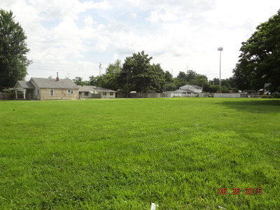 Owensboro Residential Lots & Land For Sale: 2425 W. 5th St.