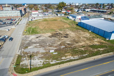 Owensboro Residential Lots & Land For Sale: 1121 Moseley St