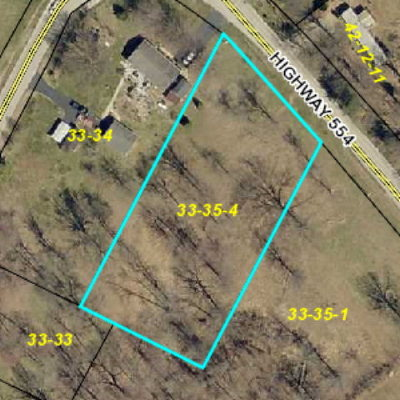 Owensboro Residential Lots & Land For Sale: 4116 Hwy 554