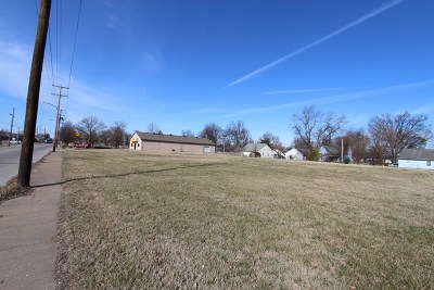 Owensboro Residential Lots & Land For Sale: 735 W 9th St