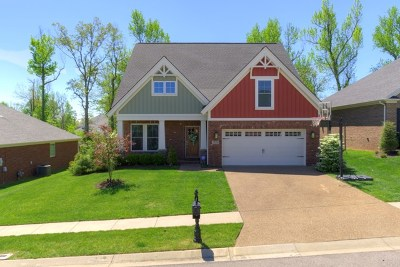 Owensboro Single Family Home For Sale: 3128 Wood Valley Point