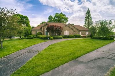 Owensboro Single Family Home For Sale: 2708 Reid Road